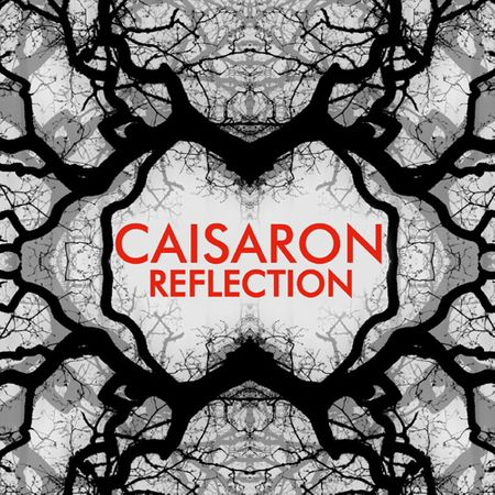 CD Reflection von Caisaron, 2015