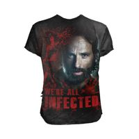 The Walking Dead - Team Rick - We're All Infected – Bild 1