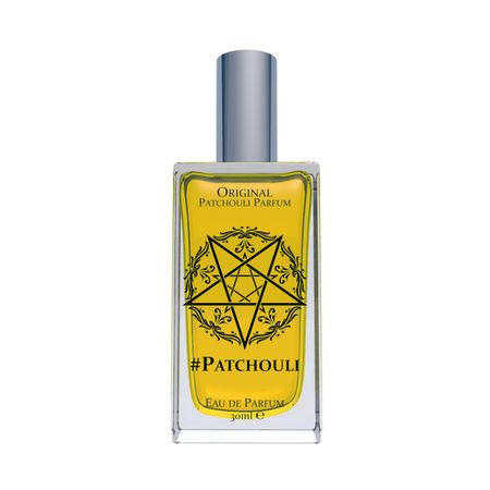 30ml #Patchouli Pentagramm Edition by DarXity