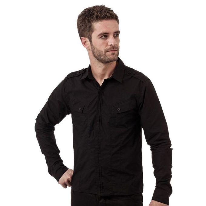 Klassisches Herren Hemd