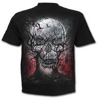 DARK ROOTS: beidseitig bedrucktes T-Shirt – Bild 3