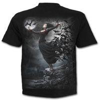 GOTH NIGHTS: beidseitig bedrucktes T-Shirt – Bild 3