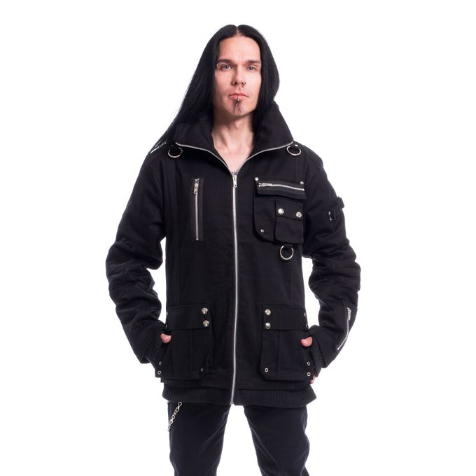 ARSEN JACKET: Herren Winter Jacke