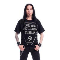 CRAFT T MENS BLACK: Herren Shirt – Bild 1