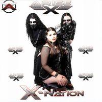 X-NATION, Arise-X