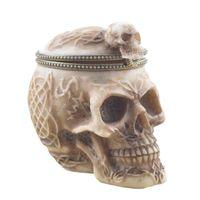 Skull Dose aufklappbar in verschiedenen Ausführungen – Bild 6