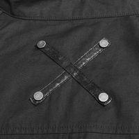 MARDUK SHIRT: kurzärmeliges Military Shirt – Bild 6
