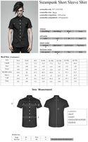 MARDUK SHIRT: kurzärmeliges Military Shirt – Bild 9