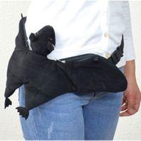 BAT BAG: Gürteltasche im Fledermaus Design – Bild 4