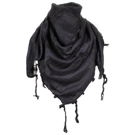 Schwarzes Tuch