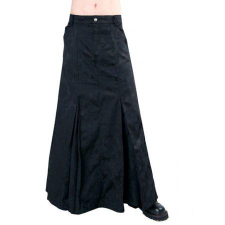 Classic Skirt Brocade