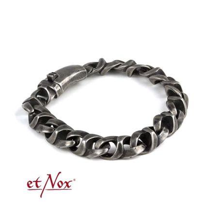 Ankerkette Edelstahl-Armband