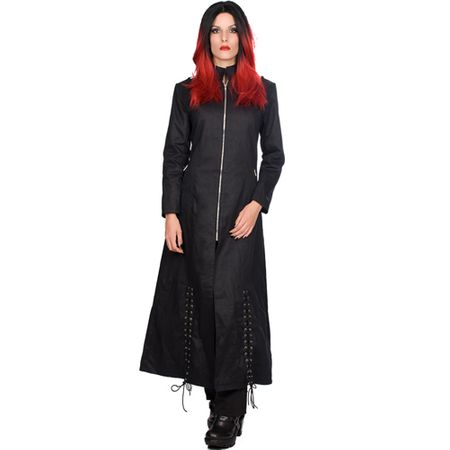 Ladies Ring Coat