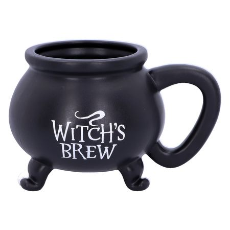 Witchs Brews Mug 13.5cm