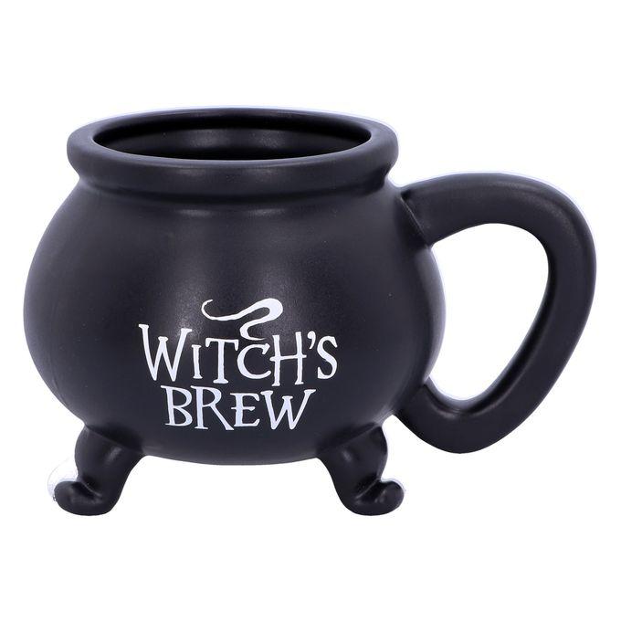 Witchs Brews Mug 13.5cm