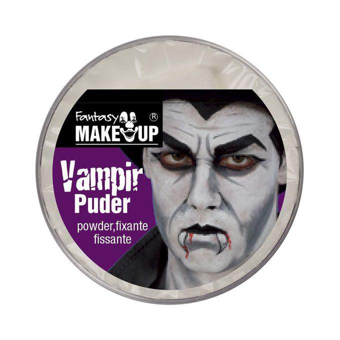 Vampir Puder aus Talkum