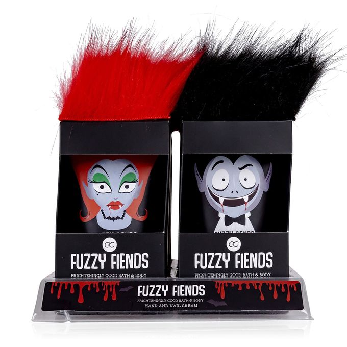 Fuzzy Friends - Hand- und Nagelcreme