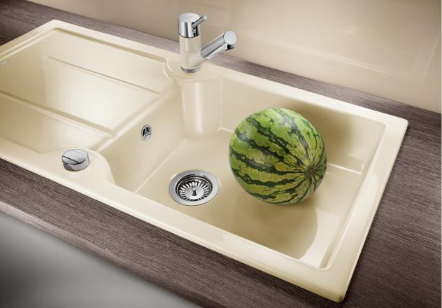 blanco idessa xl 6 s sp le keramik sp len armaturen. Black Bedroom Furniture Sets. Home Design Ideas