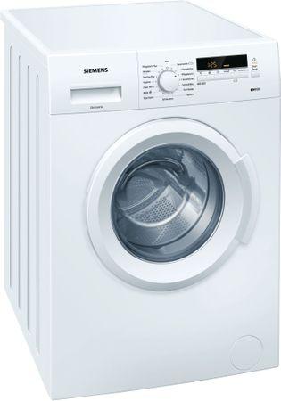 SIEMENS WM14B222 iQ100 Waschvollautomat