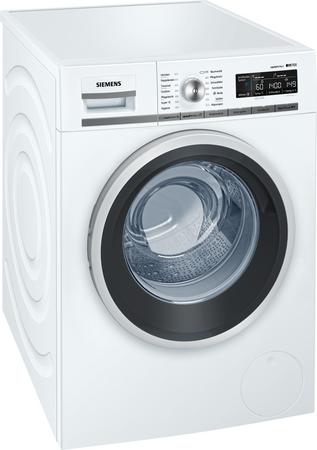 SIEMENS WM14W540 iQ700 Waschmaschine