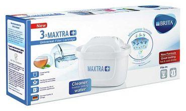 Brita Maxtra+ Filterkartuschen 3 Stück