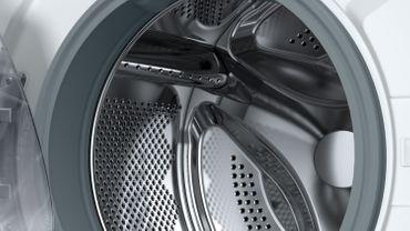 SIEMENS WM14N0A1 Waschmaschine