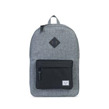 Herschel Classic Heritage Backpack Grau