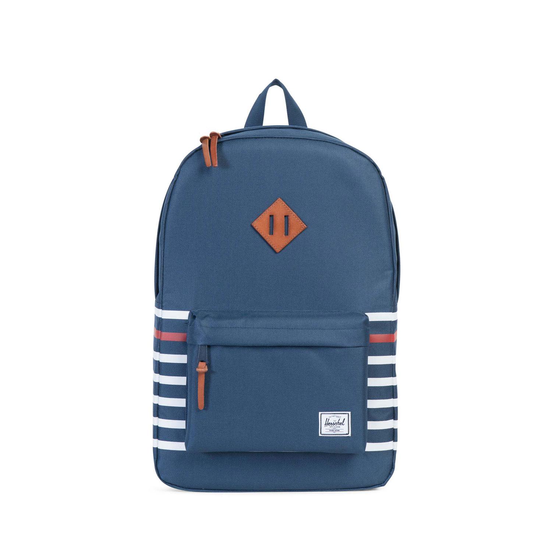 Herschel Heritage Backpack Offset Collection Blau