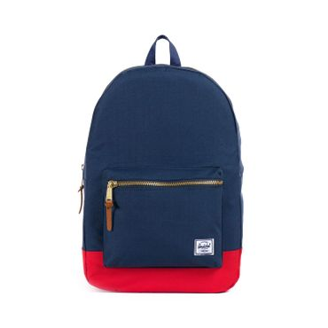 Herschel Settlement Backpack Blau Rot