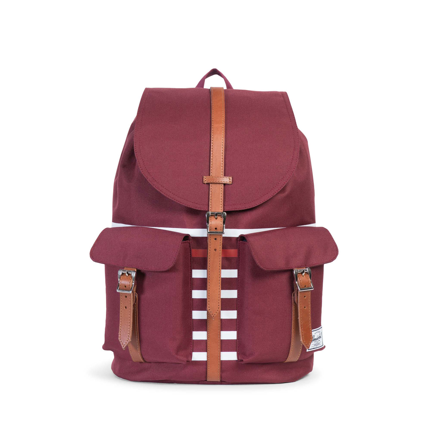 Herschel Dawson Backpack Weinrot