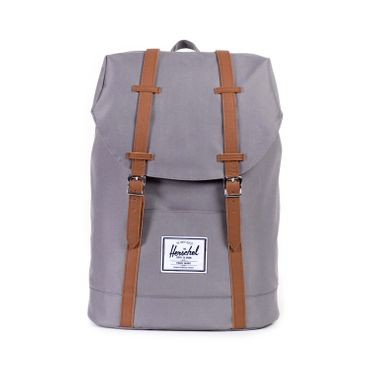 Herschel Retreat Backpack Grau