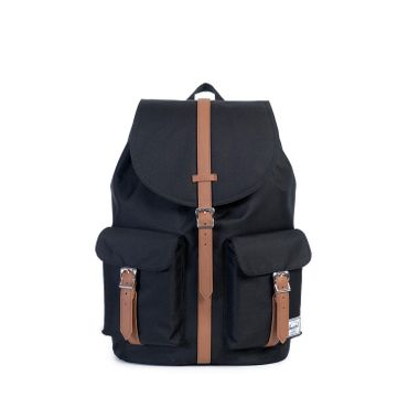 Herschel Dawson Backpack Schwarz Tan