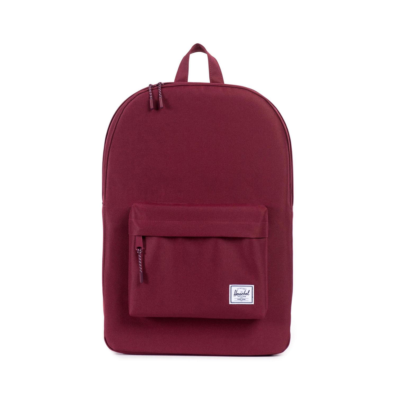 Herschel Classic Backpack Weinrot