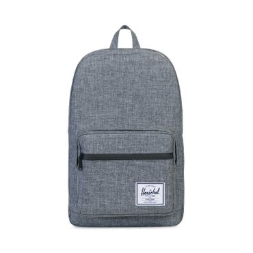 Herschel Pop Quiz Backpack Classic Grau