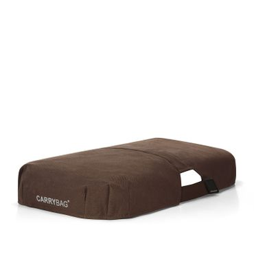 Reisenthel Carrybag Cover Mocha