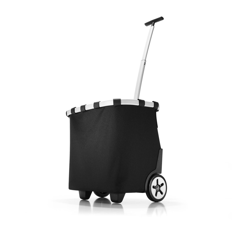 Reisenthel Carrycruiser Einkaufsroller Schwarz