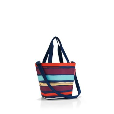 Reisenthel Shopper XS Artist Stripes