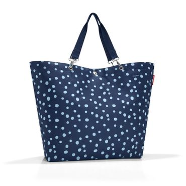 Reisenthel Shopper XL Spots Navy