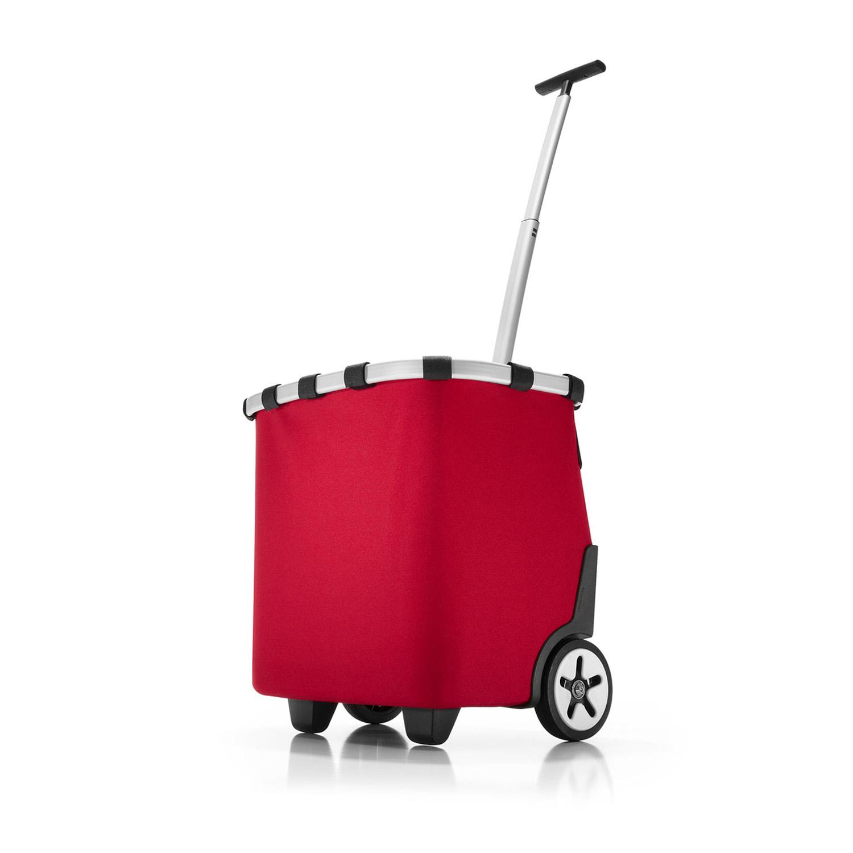 Reisenthel Carrycruiser Einkaufsroller Rot