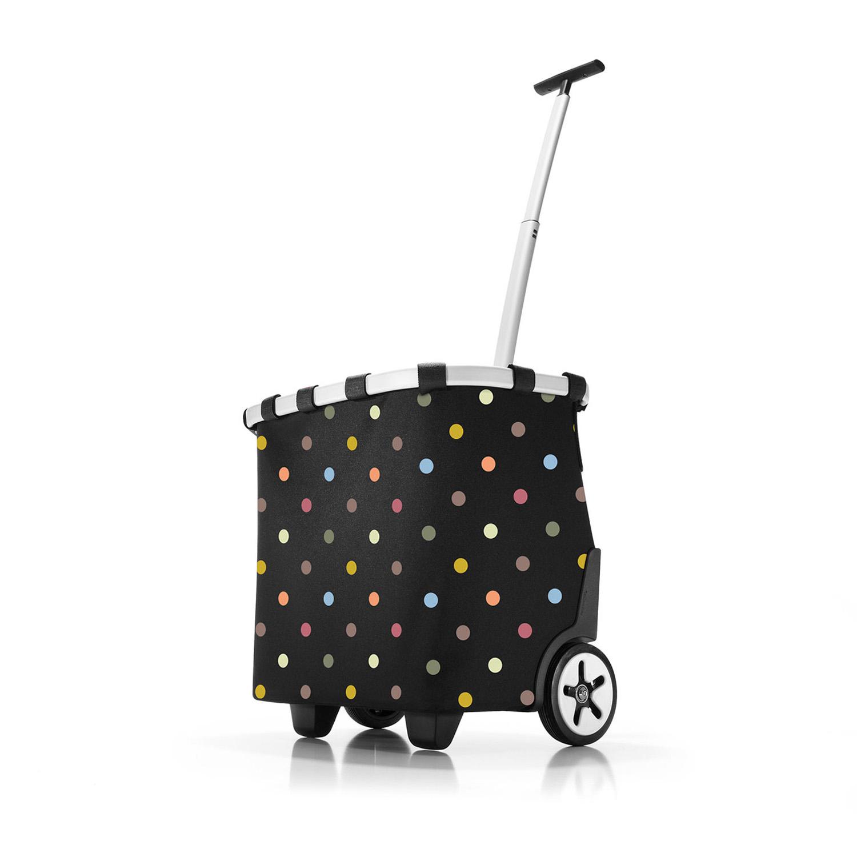 Reisenthel Carrycruiser Einkaufsroller Dots