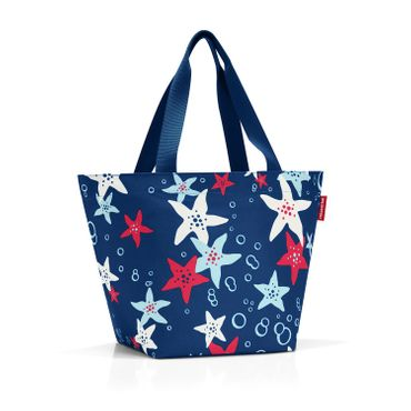 Reisenthel Shopper M Aquarius
