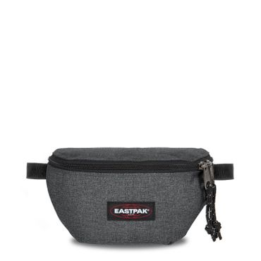 Eastpak Gürteltasche Springer Black Denim
