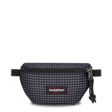 Eastpak Gürteltasche Springer Gingham Grey