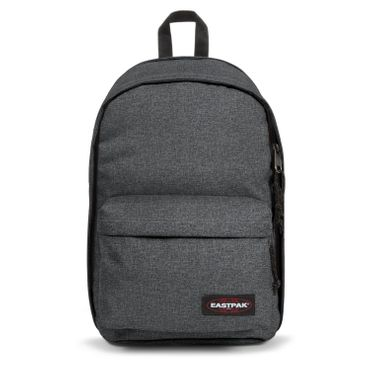 Eastpak Unisex Rucksack Back To Work Denim Schwarz