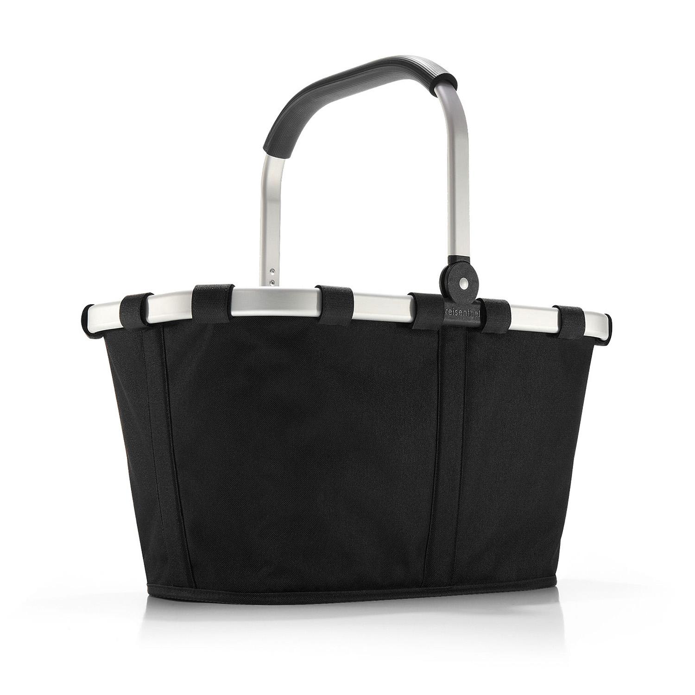 Reisenthel Einkaufskorb Carrybag Schwarz