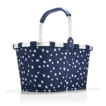 Reisenthel  Einkaufskorb Carrybag Spots Navy