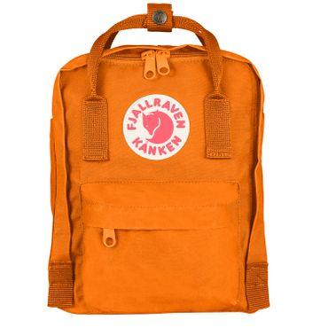 FjällRäven Rucksack Känken Mini Orange