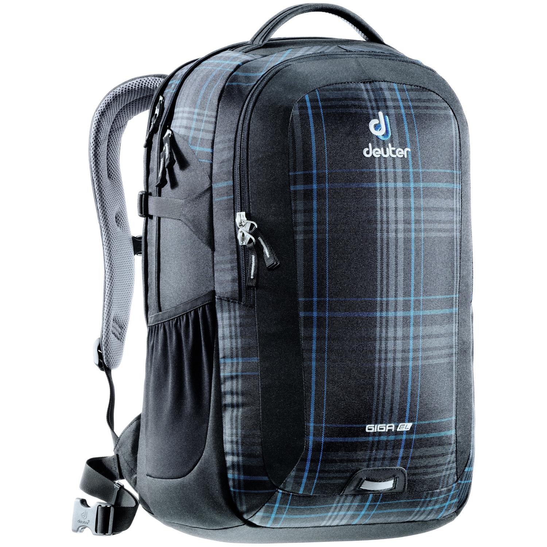 Deuter Unisex Laptop-Rucksack Giga Grau-Blau