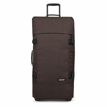 Eastpak Trolley-Reisetasche Tranverz L Crafty Brown