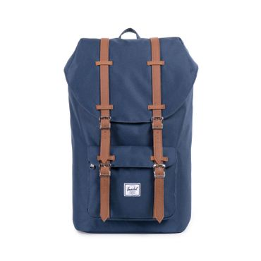 Herschel Little America Backpack Blau Tan